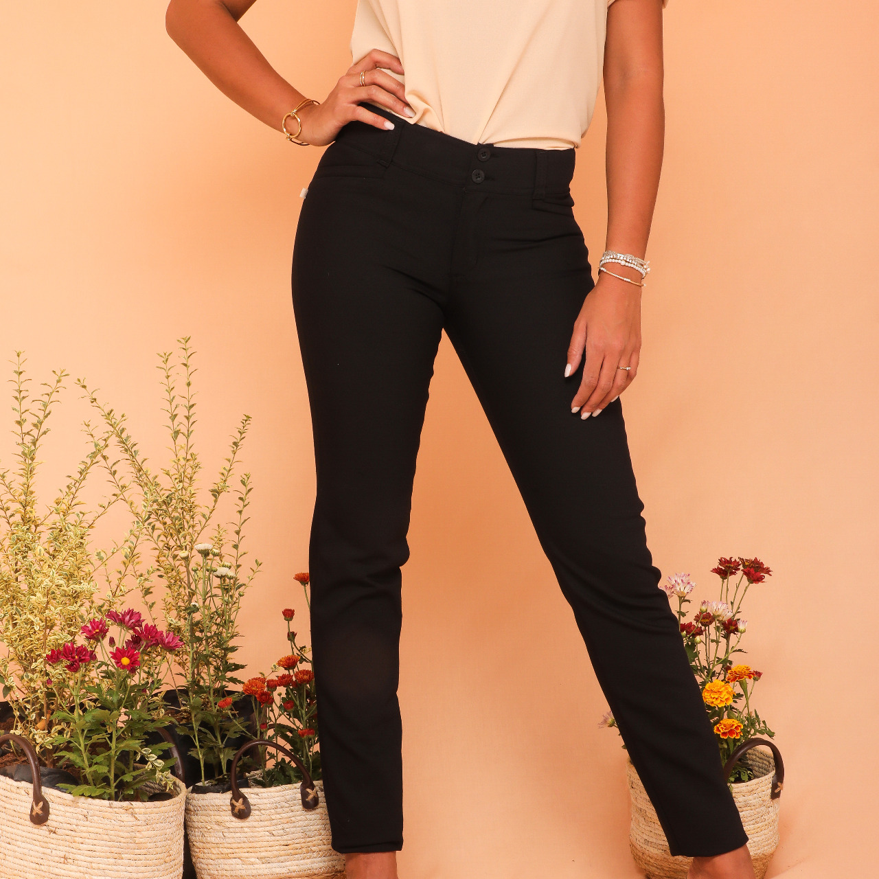 Pantalon de Vestir Cod. 1200234