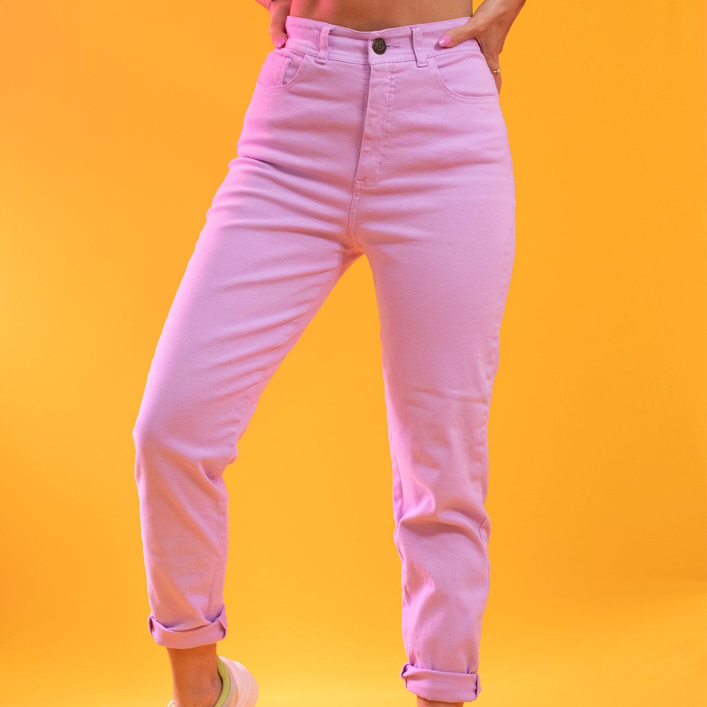Mom Jeans Coleccion Capsula-Kuña Vale by Puppa Cod. 1200402