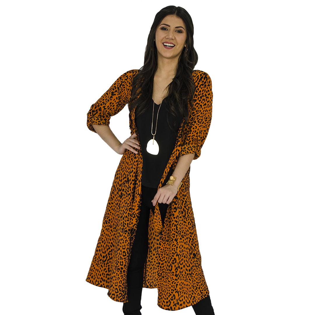 Kimono  Dama  M/L Cod. 7190183/1