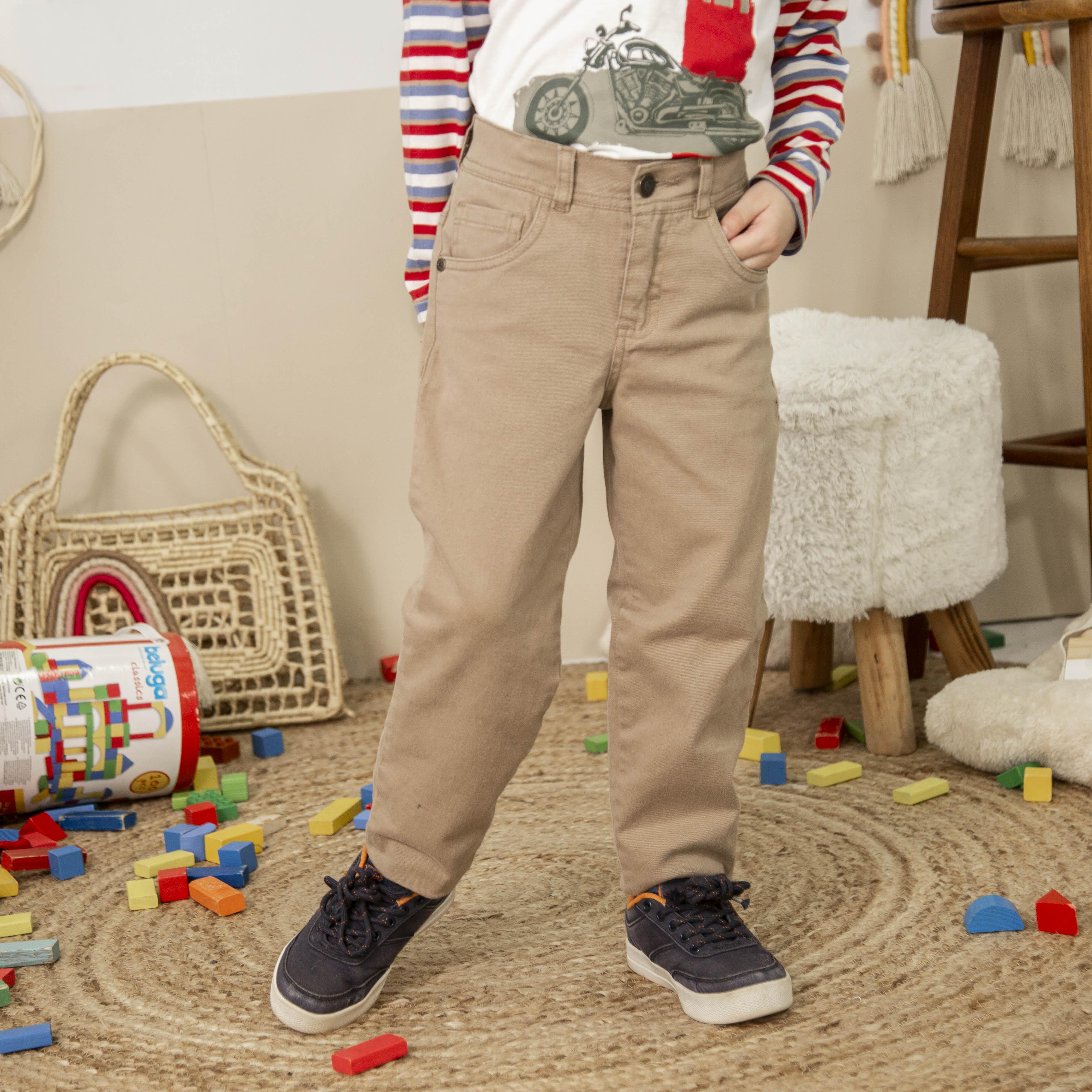 Pantalon Cod. 1200005