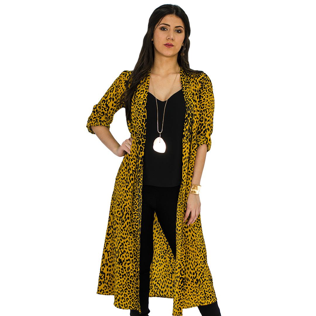 Kimono Dama M/L Cod 7190183