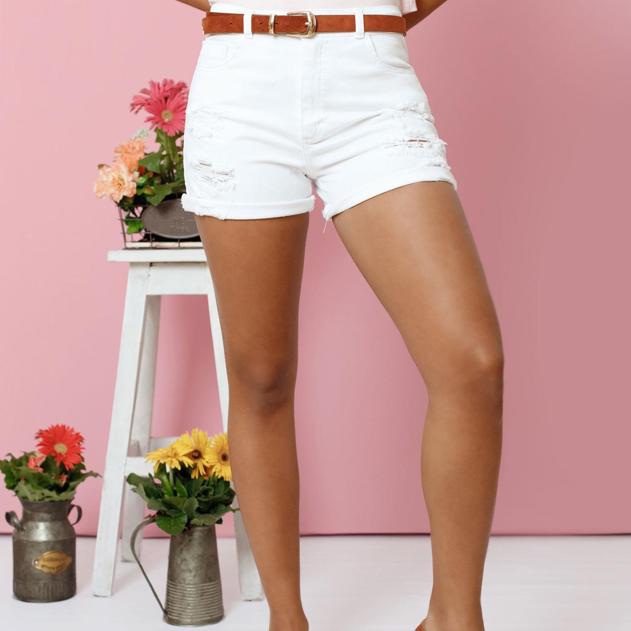 Short Jeans Cod. 1200243