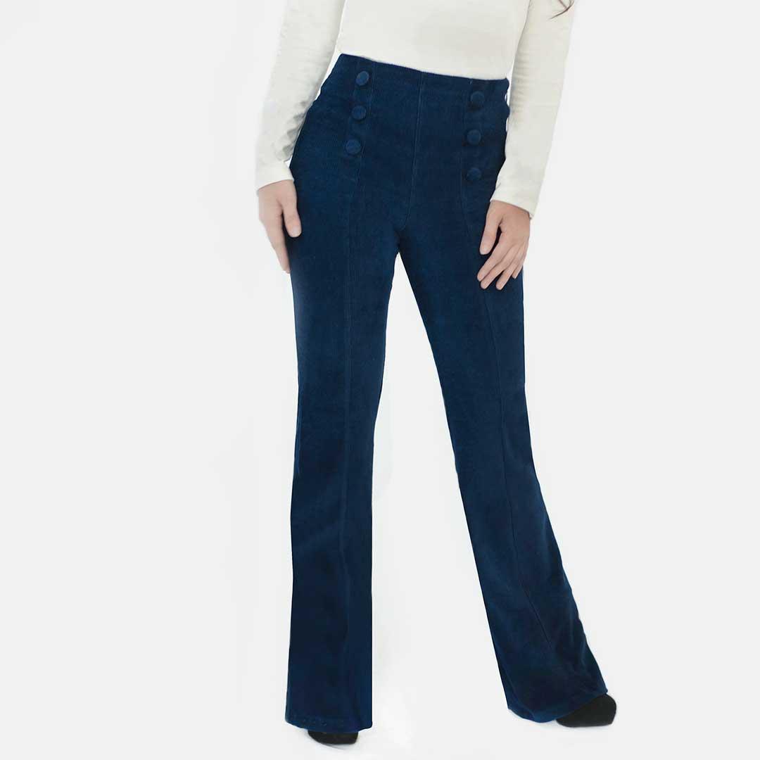 Pantalon Oxford Cod. 21905189