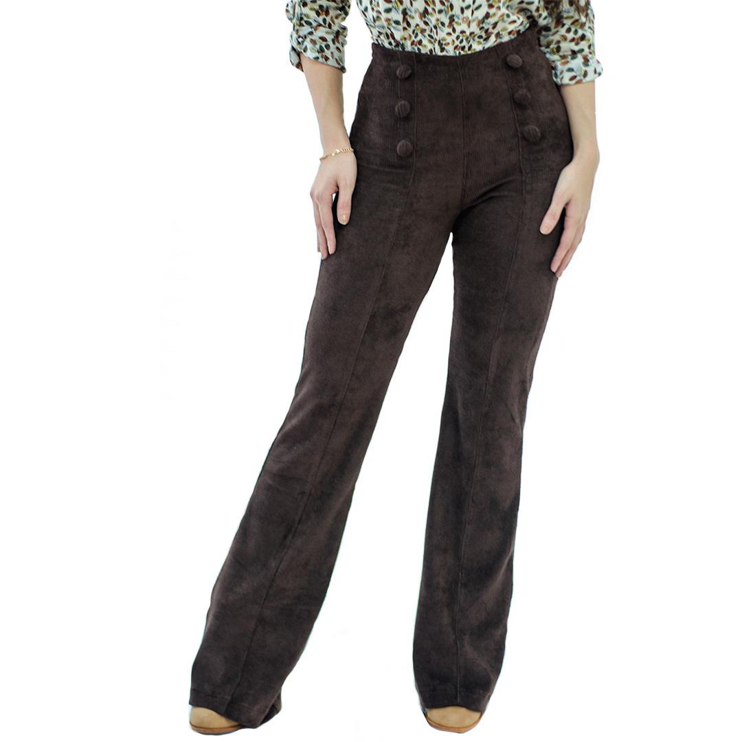 Pantalon Oxford Cod. 21905187