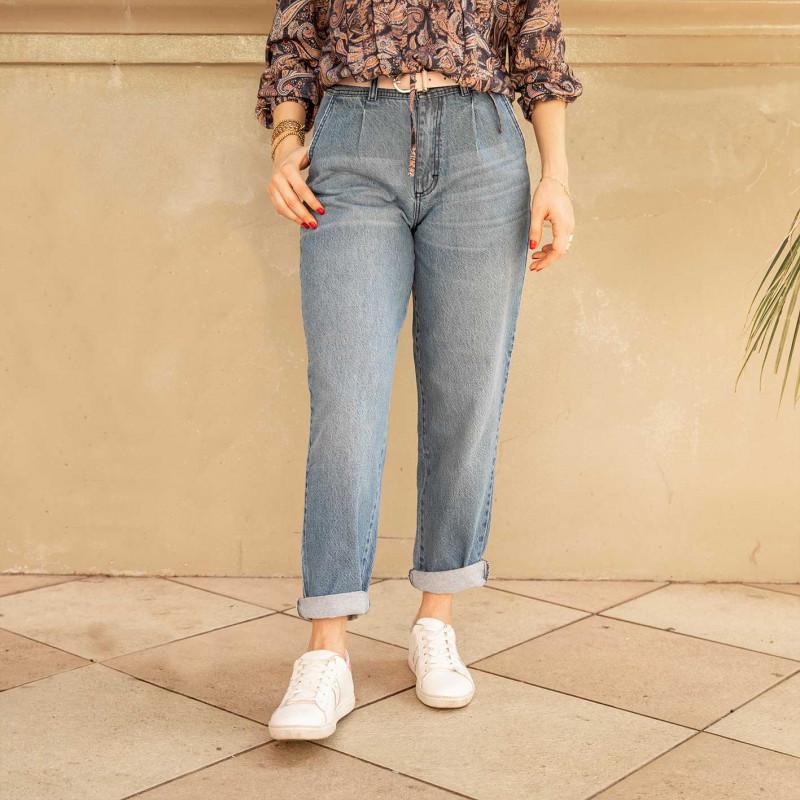 Pantalón Slouchy Jeans Cod. 1210160