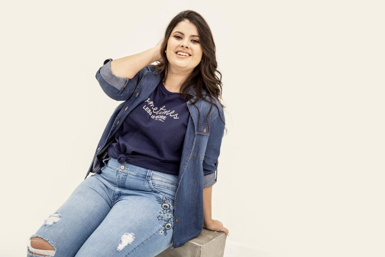 Camisa Jeans Cod. 1200084